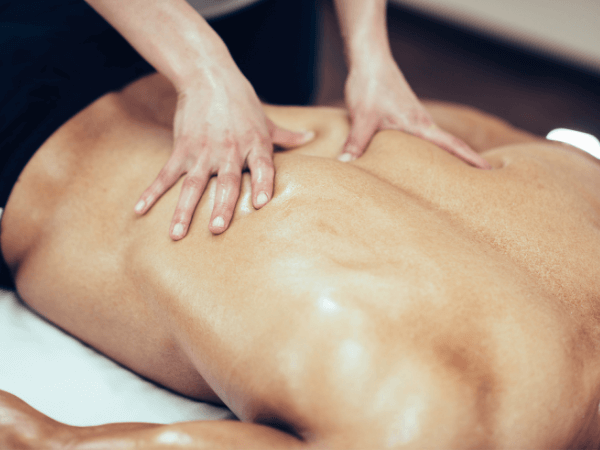 Vail Massage