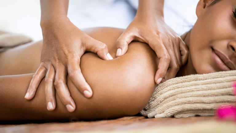 Massage Edwards CO